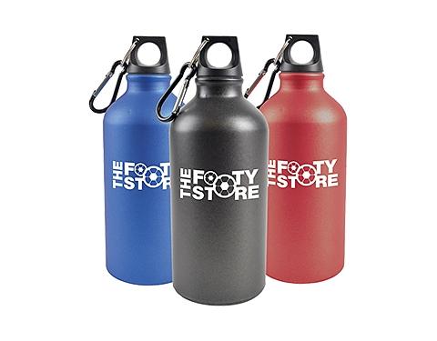 Chieftain Frost 550ml Aluminium Drinks Bottle