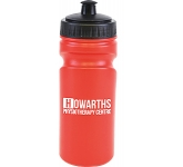 Aqua 500ml Promotional Water Bottle  by Gopromotional - we get your brand noticed!