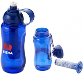 Ice Shock 500ml Drinks Bottle  by Gopromotional - we get your brand noticed!