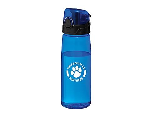 Excel 700ml Branded Water Bottles