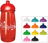 Splash 600ml Domed Top Sports Bottle