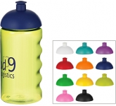 H20 Triathlon 500ml Domed Top Sports Bottle  by Gopromotional - we get your brand noticed!
