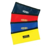 Nylon Pencil Case  by Gopromotional - we get your brand noticed!