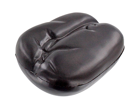 Coffee Bean Stress Toy