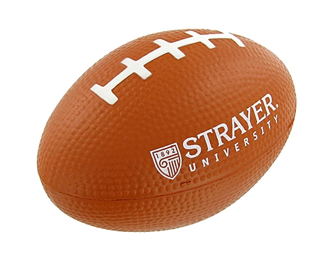 American Football Stress Toy