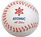 Baseball Stress Toy