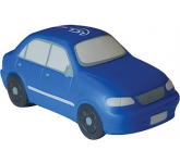 Saloon Car Stress Toy  by Gopromotional - we get your brand noticed!