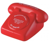 Classic Phone Stress Toy  by Gopromotional - we get your brand noticed!