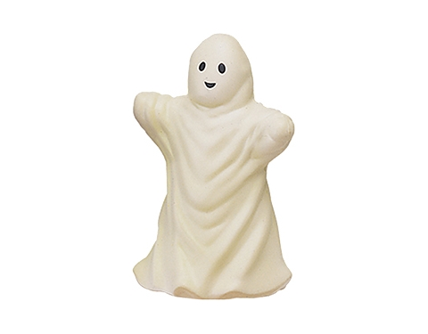 Ghost Stress Toy