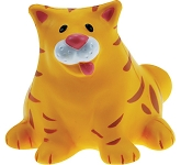 Garfield Cat Stress Toy  by Gopromotional - we get your brand noticed!