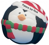 Penguin Christmas Stress Toy