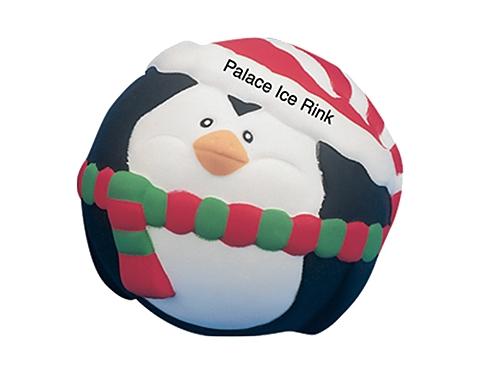 Penguin Christmas Stress Toy