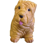 Fido Dog Stress Toy