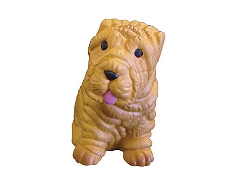 Fido Dog Stress Toy