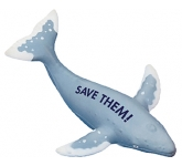 Humpback Whale Stress Toy