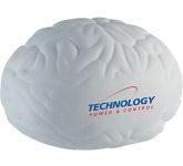 Large Brain Stress Toy