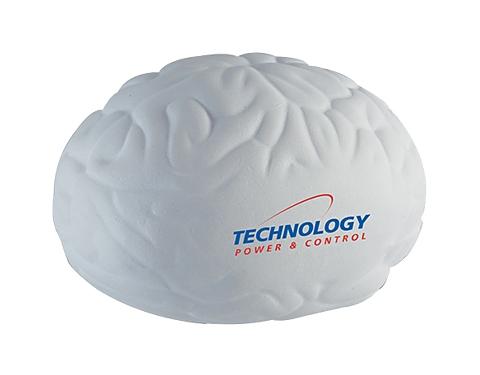 Large Brain Stress Toy
