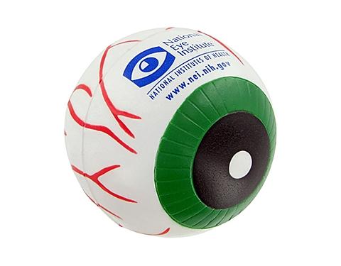 Eye Ball Stress Toy