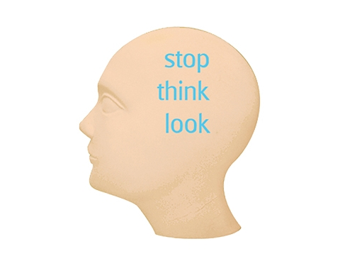 Head Stress Toy