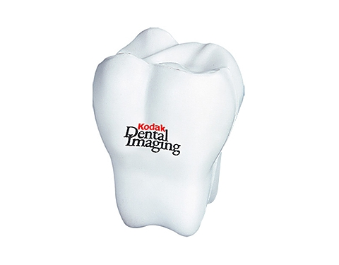 Tooth Stress Toy
