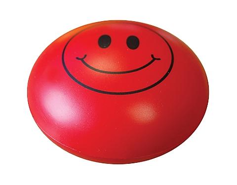 Smarties Pill Stress Toy