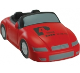 Sports Car Stress Toy