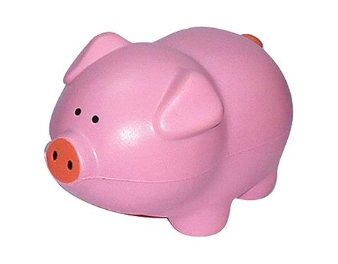 Porky Pig Stress Toy
