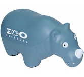 Rufus The Rhino Stress Toy