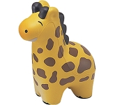 Ralph The Giraffe Stress Toy