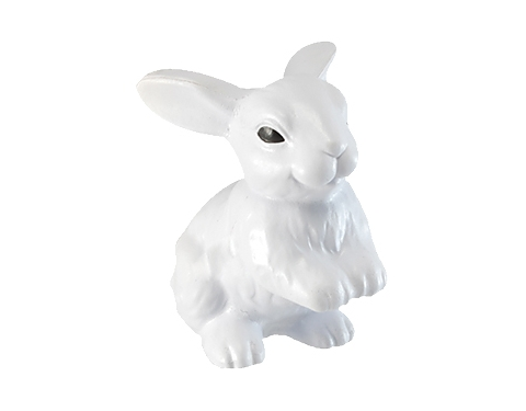 Rabbit Stress Toy