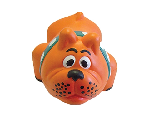 Churchill Bulldog Stress Toy