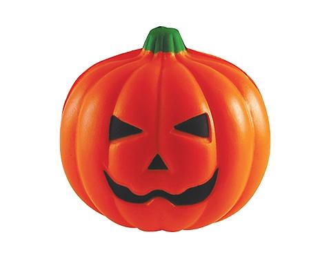 Classic Pumpkin Stress Toy