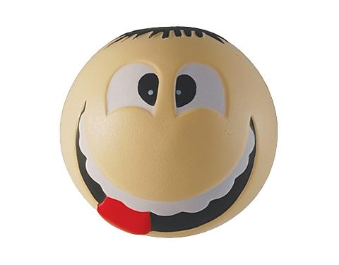 Smiley Man Stress Ball