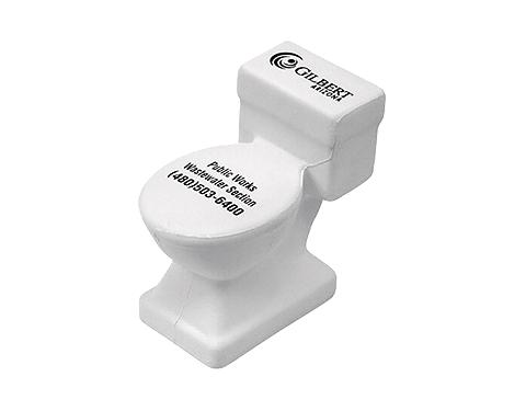 Toilet Stress Toy