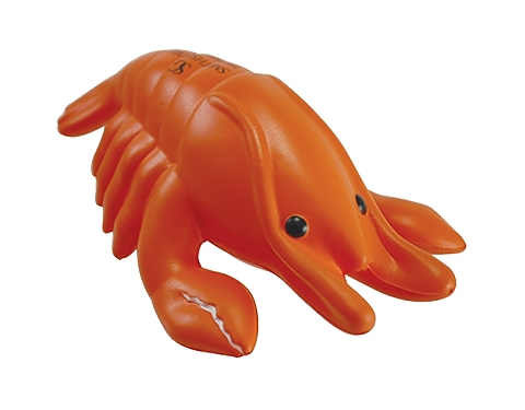 King Lobster Stress Toy