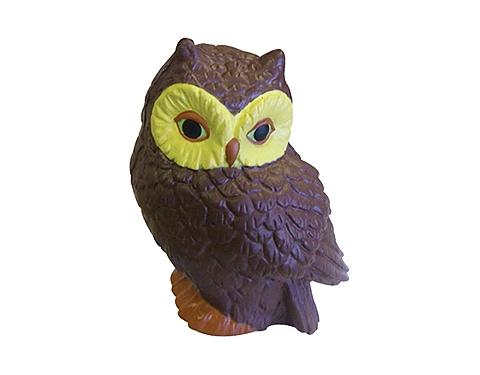Owl Stress Toy