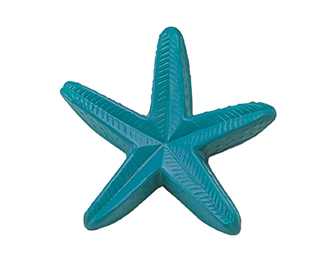 Coral Starfish Stress Toy