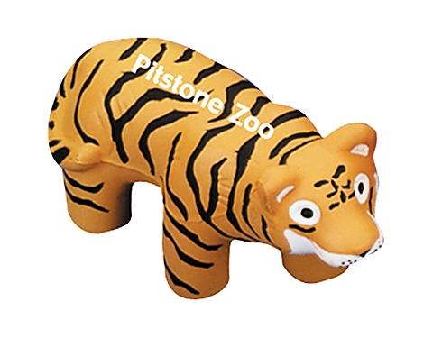 Tony The Tiger Stress Toy