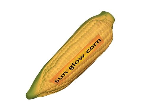 Corn On The Cob Stress Toy
