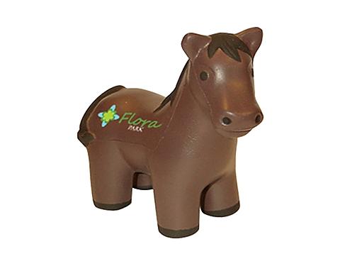 Bullseye Horse Stress Toy