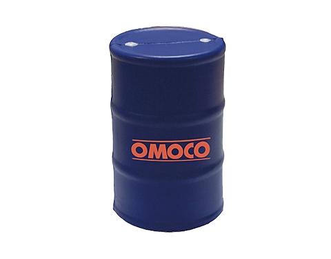 Oil Drum Stress Toy