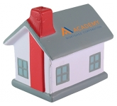 House Stress Toy  by Gopromotional - we get your brand noticed!