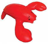 Atlantic Lobster Stress Toy