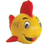 Fun Fish Stress Toy