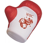 Boxing Glove Stress Toy  by Gopromotional - we get your brand noticed!