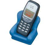 Armchair Phone Holder Stress Toy  by Gopromotional - we get your brand noticed!