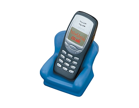 Armchair Phone Holder Stress Toy