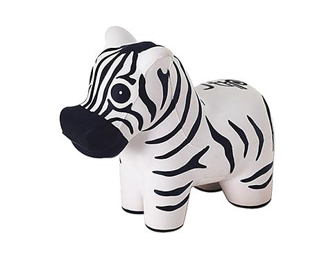 Zebra Stress Toy