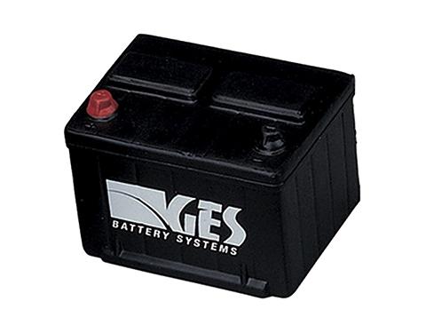 Car Battery Stress Toy