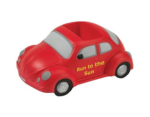 Bug Car Phone Holder Stress Toy